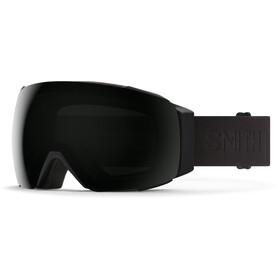 Smith I/O MAG Snow Goggles, negro
